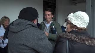 Sartori rechazó idea de Larrañaga de prohibir encuestas 40 días antes de las elecciones