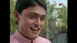 RAHUL TIWARI bhagya vidhata Serial on colors 2010