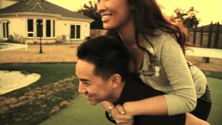 Repeat youtube video Just For A Moment Official Music Video(Original) - JDC ft. Holly AnnAeRee