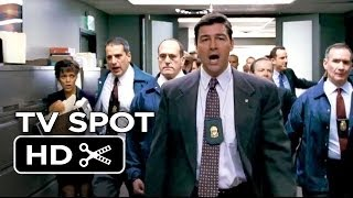 The Wolf of Wall Street TV SPOT - King Arthur (2013) - Kyle Chandler Movie HD
