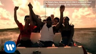 Repeat youtube video Flo Rida - Wild Ones ft. Sia [Official Video]