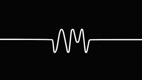 Arctic Monkeys - Do I Wanna Know? (Official Video)