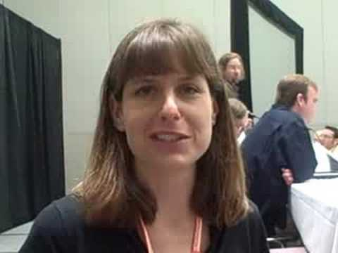 Amanda Marcotte of Pandagon