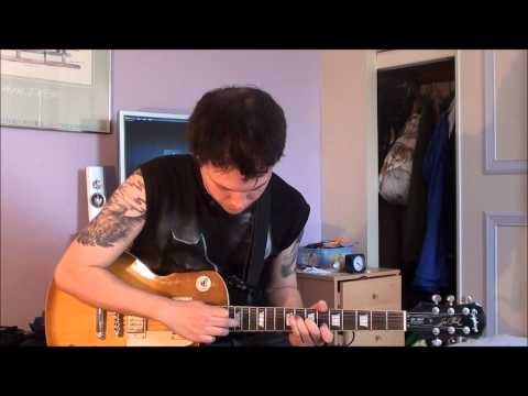 Blessthefall  To Hell and Back HD Guitar