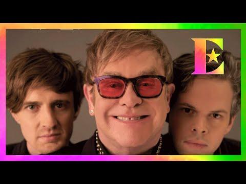 Elton John vs Pnau - Album Interview