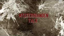 Mystery Banden Talk  #17 / Mit Lars Fischinger