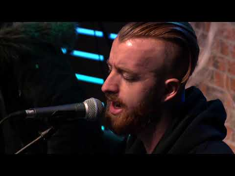 MISSIO - I Don't Even Care About You [Live In The Sound Lounge]