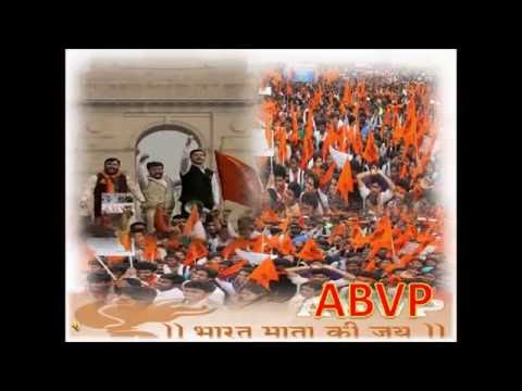 ABVP Activities Nov  2015 to May 2016