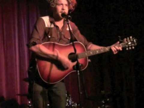 Steve Smyth - Cocaine Mountain live in Sydney 2009