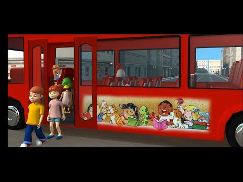 Wheels on the bus  Plus More Classic Nursery Rhymes