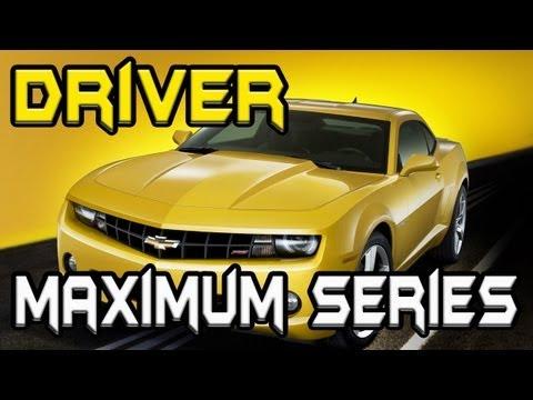 Maximum Series: DRIVER !!