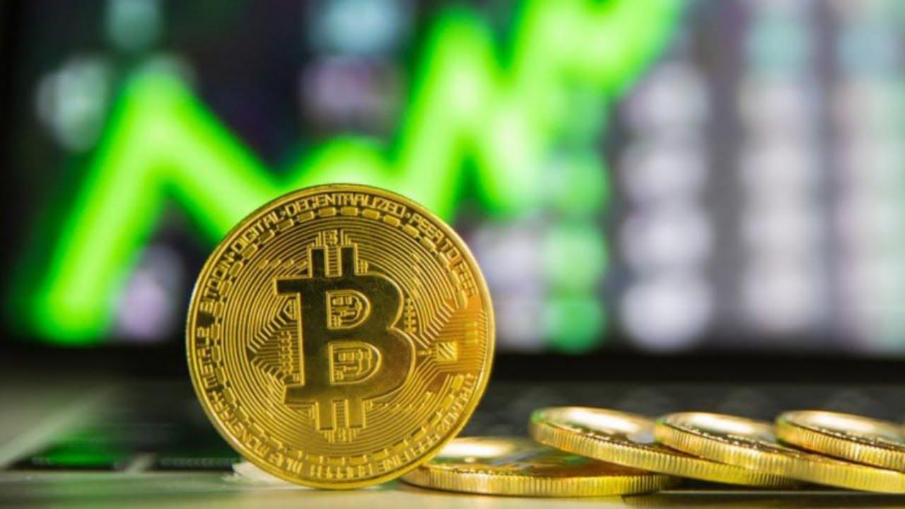 Mineradores estão vendendo bitcoins mais rápido do que conseguem gera-los ,será que isso é positivo? 10