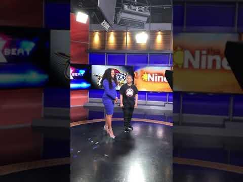 Fox 2 news Detroit interview 2/12/2019