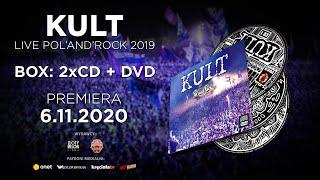 KULT - Mieszkam w Polsce [POL'AND'ROCK FESTIVAL 2019]