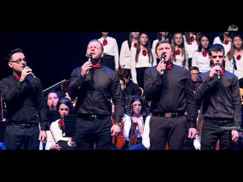 Corul si Orchestra BBD - Gloriosul Necuprins [OFFICIAL VIDEO]