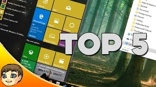 Top 5 Things To Do After Windows 10 Upgrade | Windows 10 Tips