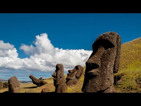 [World 360] Mysteries of Easter Island | Documentary Movie