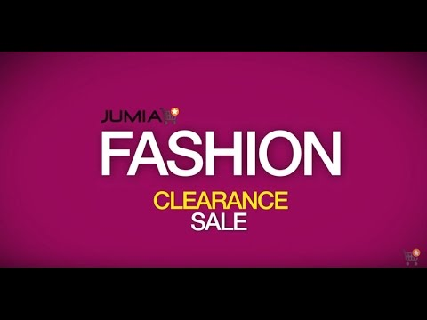 a3ce00bb5eb Jumia Fashion Clearance Sale 2016
