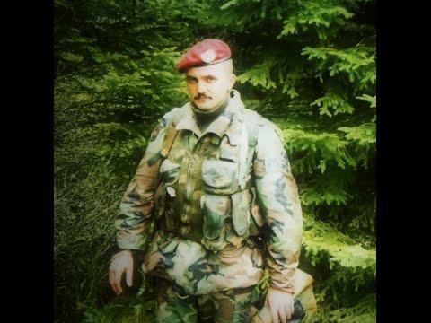 4. Gardijska brigada - Pauci (Brothers In Arms)