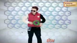 [Karaoke] G-Dragon - Gmarket Party[Thaisub]