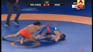 Jan Man: When Baba Ramdev defeated an Olympic champion within 3 minutes