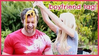 The Boyfriend Tag! Challenge Edition Thumbnail
