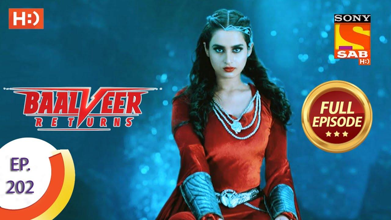 Download Baalveer Returns - Ep 202 - Full Episode - 30th September 2020