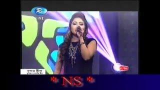 Video premer manush ghumaile chaia thake-new Bangla Song Live Show-2016 download MP3, 3GP, MP4, WEBM, AVI, FLV Oktober 2018