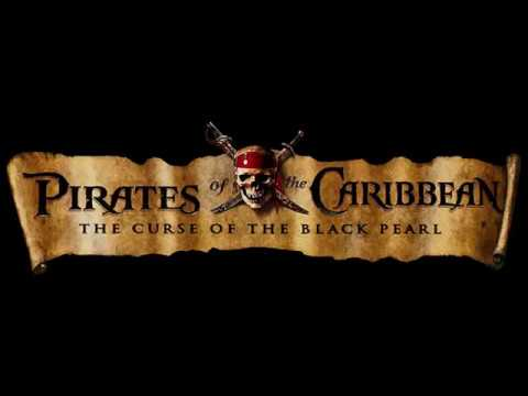 The ultimate Pirates of the Caribbean tribute!