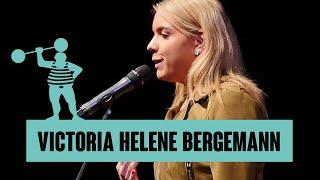 Victoria Helene Bergemann – Wenn ich mutig wäre