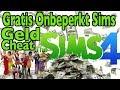 Sims 4 Cheats Voor Gratis Geld En Teleporteren