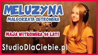 Meluzyna - Małgorzata Ostrowska (cover by Maja Witkowska) #1266