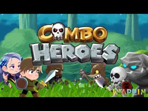 Combo Heroes: Blade Master Age