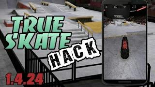 True Skate HACK 1.4.24 (27 Skateparks)