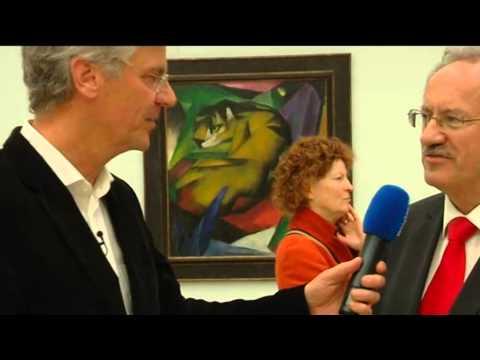Stadtgespräch: Das neue Lenbachhaus (2013)