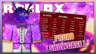 NEW ROBLOX EXPLOIT - PROXO - JAILBREAK ADMIN PANEL | CAR FLY, NOCLIP, TELEPORTS & MORE