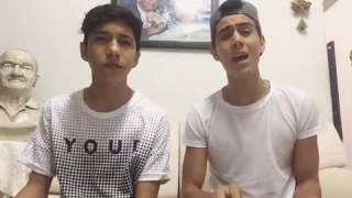 Camilo Martinez y Jose Lora - Tienes la magia