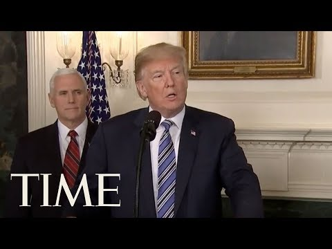 Download Youtube: President Donald Trump Signs 'Ridiculous' Budget Bill Despite Veto Threats Over Immigration | TIME