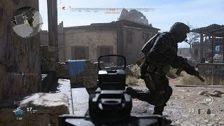 Call of Duty Modern Warfare: Team Deathmatch Gameplay (No Commentary)