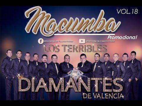 Macumba Los Diamantes de Valencia Volumen 18