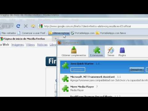 Video-Tutorial: Utilizar UltraSurf en Firefox [By Creda]