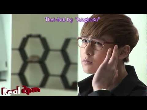 110809 [Real 2PM] Lookoptical CF Making Film [Thai-Sub]