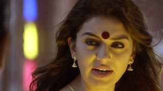 I will Continue with Ghost Stories-Says Hansika
