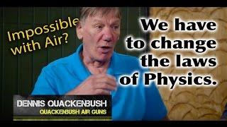 Can Air Rifle Guns Get More Powerful?