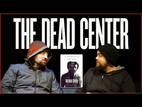 The Dead Center (2019) Movie Review   Shane Carruth Horror Movie