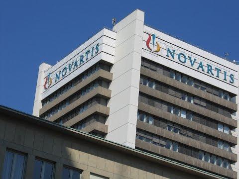 Swiss Pharma MNC Novartis Slams India