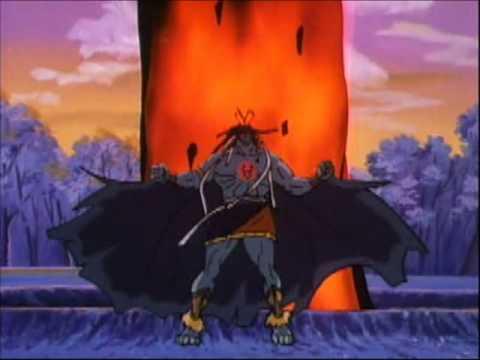 Thundercats - No Panthro, MUMM-RA LIVES!!!