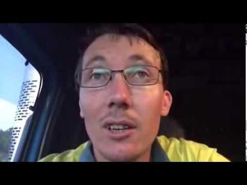 Just Truckin - Mt Thorley To Theodore