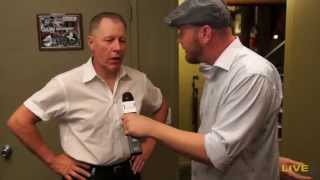Live Lounge TV - Reverend Horton Heat at Belly Up Tavern - Solana Beach, CA