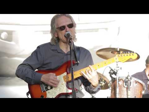 """Sonny Landreth - """"Hell at Home"""" (Live at the 2016 Dallas International Guitar Show)"""
